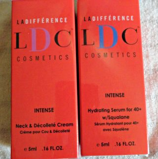 Make Signs of Aging Stop in Their Tracks with La Différence Cosmetics