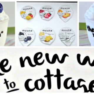 Muuna Cottage Cheese Irresistibly Craveable Taste