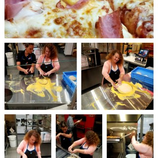 My Amazing Domino's Digital Insiders Day