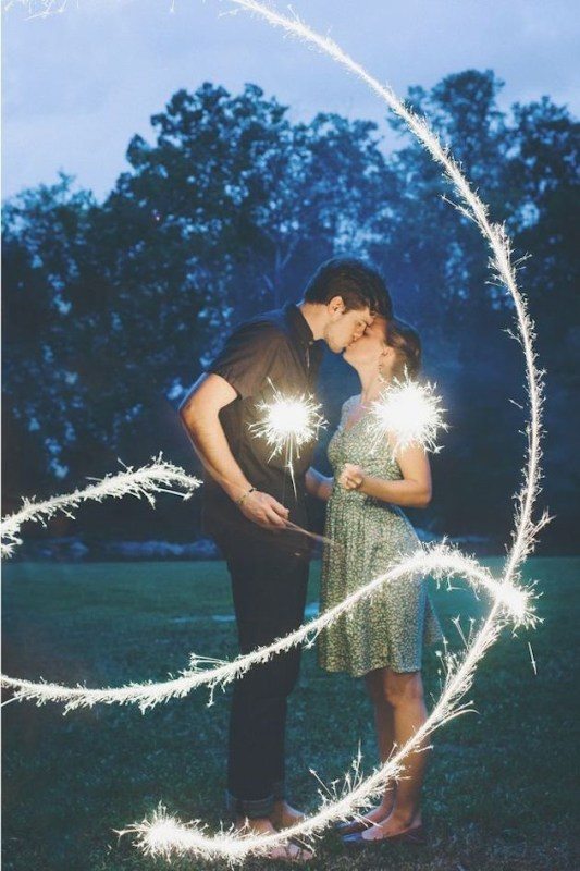 TOP TRENDING WEDDING SHOWS - SURPRISING WEDDING IDEAS