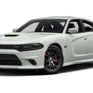 Top 3 Dodge Vehicles at Pearson Chrysler Jeep Dodge