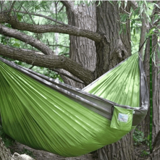 Get Your Glamping On With Some Key Outside Essentials