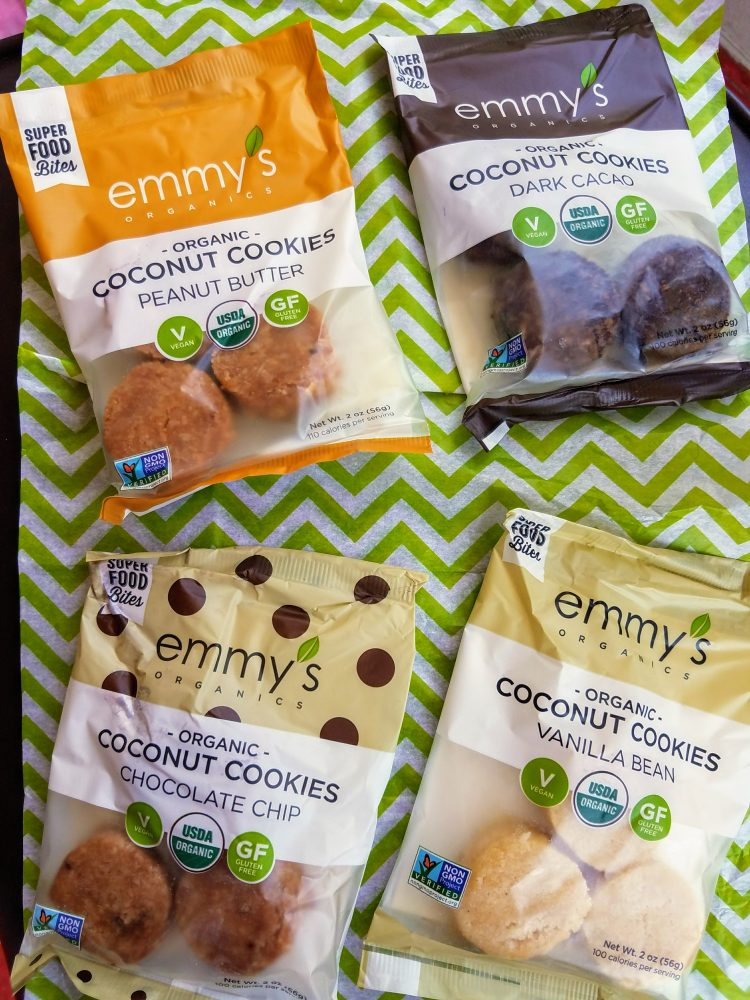 Step Up Your Back to School Lunch Packing Skills - Emmy's Organics
