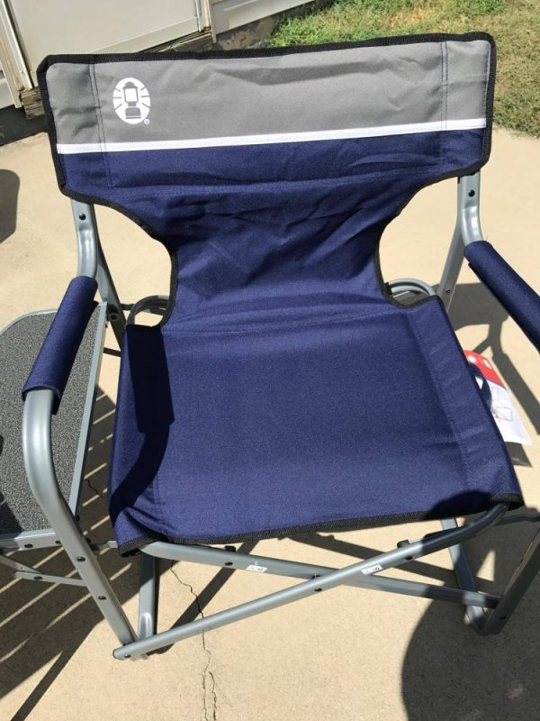 Tailgating with Coleman Gear This Year! Ordered on Walmart.com https://ooh.li/5da678e