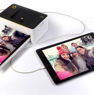 A Super Convenient Way To Print All The Photos You Love The Most