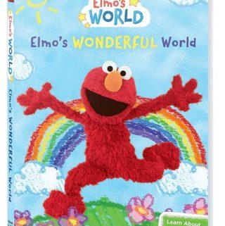 SESAME STREET: ELMO'S WONDERFUL WORLD