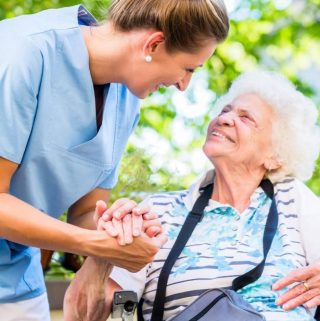 A Helping Hand – Why Respite Care Is An Important Service For Caregivers