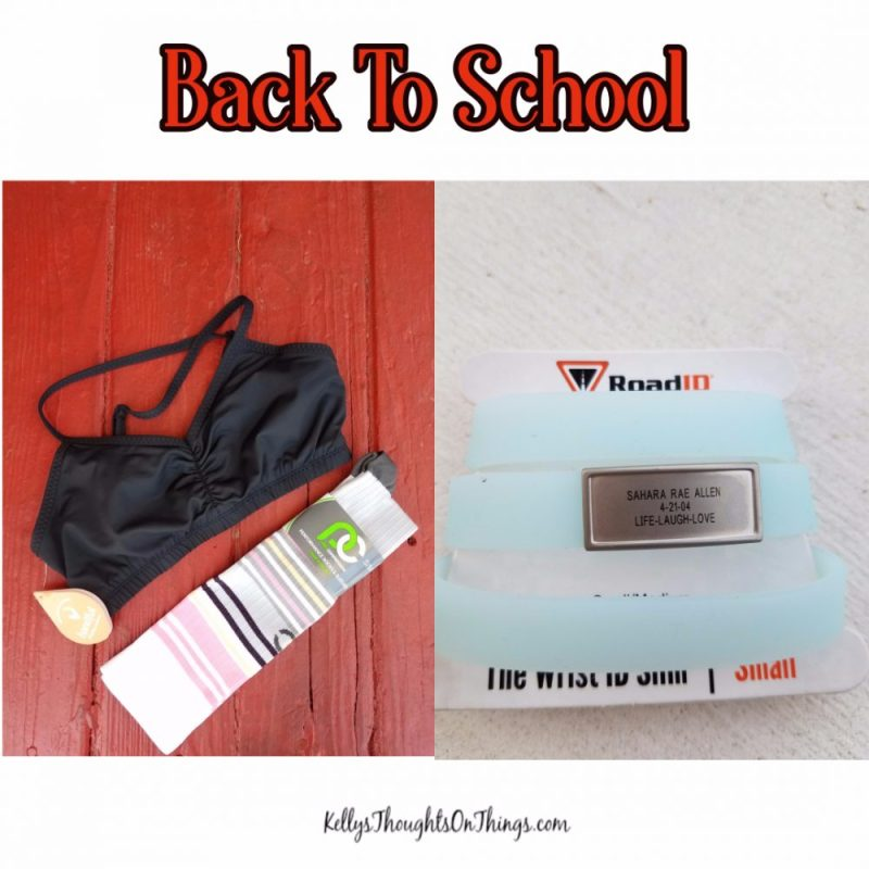 Ease Into Back To School With These Products For Teen Girls