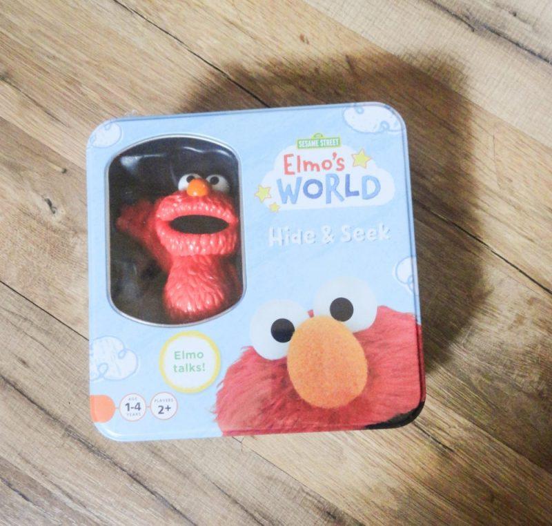 Elmo game