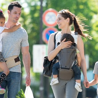 Best Baby Carrier For Parents On The Go