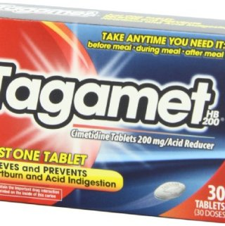 Why You Need Tagamet in Your Life