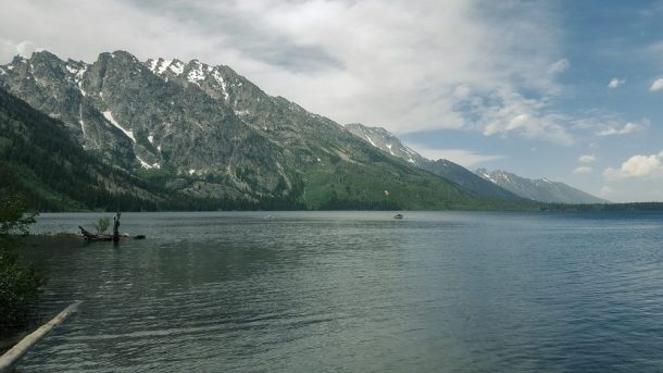 3 Things You Have to Do When You Visit Jackson Hole