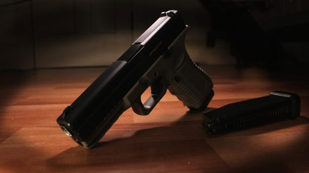 Keep Your Family Safe with a Gun in the Home