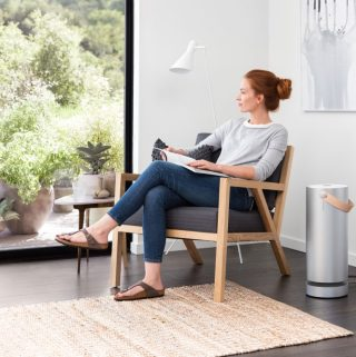 The Air You Were Meant To Breathe Is Coming To Your Home
