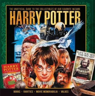 A Deeper Look into the Harry Potter World