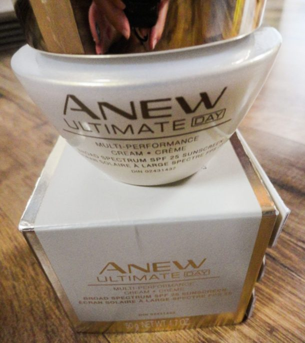 Anew face