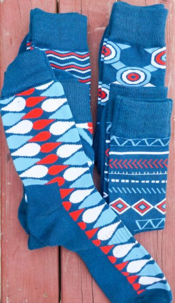 Gone are the days of being disappointed when you open socks on Christmas! There are so many neat options out there that makes getting and giving socks so much fun! Here are some ideas for the sock lover on your list. prince + pete https://princeandpete.com/