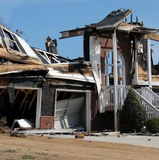 How to Go About Restoration after Fire Damage to Your Property