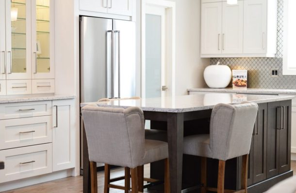 How To Make Your Kitchen Feel Homier