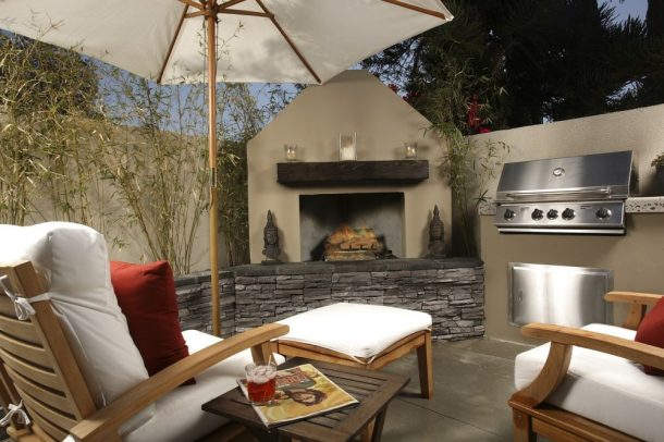 How To Create A Family-Friendly Outdoor Space