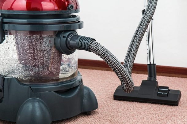 A Few Essential Carpet Cleaning Rules That Most Of Us Forget About