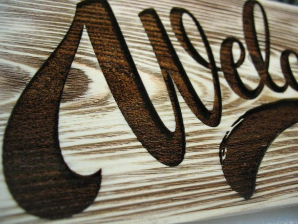 Awesome Laser Engraved DIY Projects
