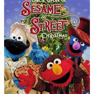 Sesame Street: Once Upon a Time on Sesame Street