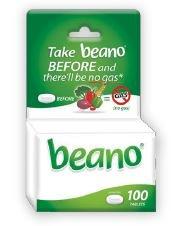 5 Reasons I Love Beano