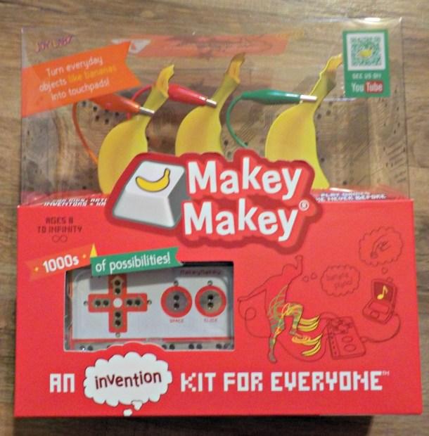 Give Kids Makey Makey