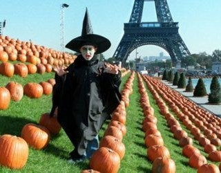 Halloween in Paris – 5 Ways to Celebrate the Festivities in the French Capital