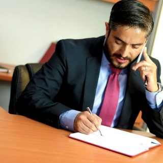 Key Moments in Your Life When It's Important to Contact an Attorney