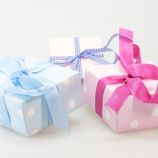 Gift Ideas for Those on a Budget