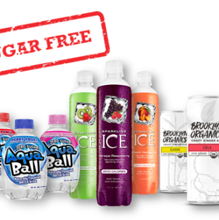 Sugar Free Drink Options for Littles