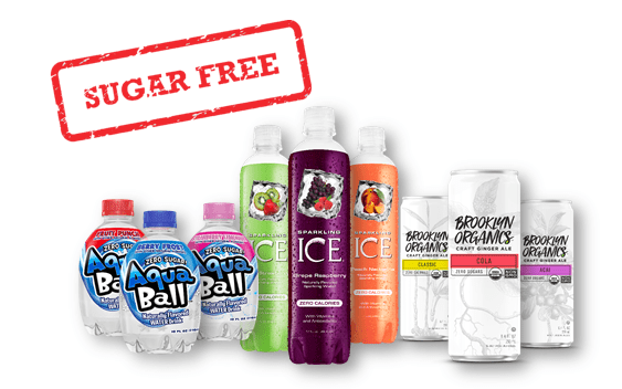 sugar free for Littles