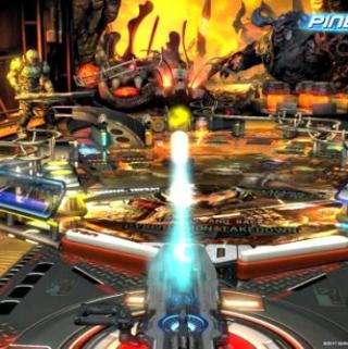 A Revolutionary Step Forward For Pinball Games