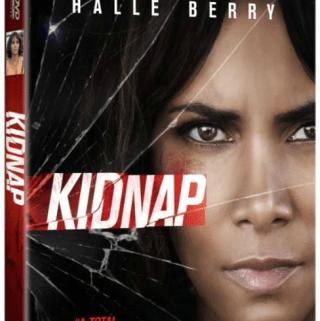 KIDNAP #KidnapMovie #DontMessWithMom