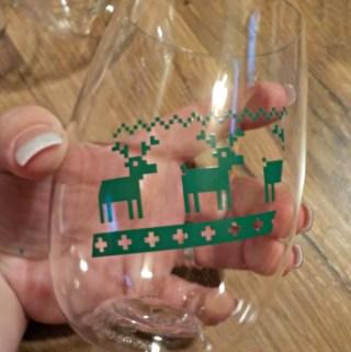 Shatterproof and Stylish Wine Glasses
