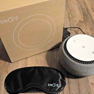 Sleep Soundly with Snooz Today and Every Day