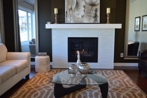 Things to Consider When Looking for a Fireplace for Sale