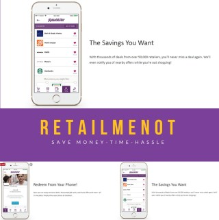 Saving Money This Holiday Season With RetailMeNot