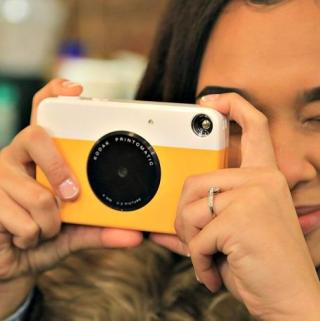Capture & Print All The Fun In An Instant