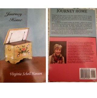 Cozy Up This Holiday Season with Journey Home