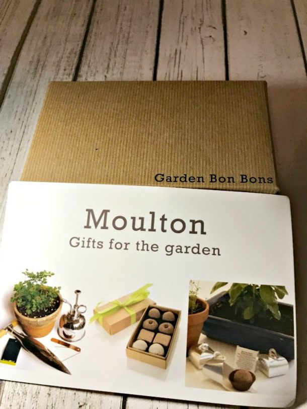 Gifts for the Garden Lover