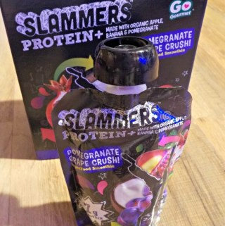 Stuff Their Stockings with Slammers