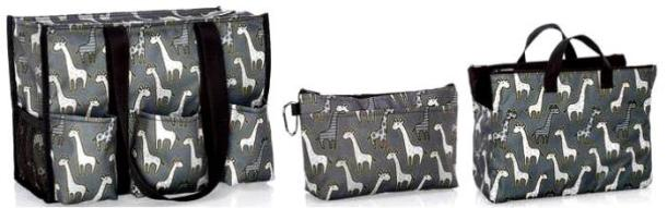 Thirty-One Gifts' First Ever Baby Print & Personalization