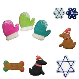 Treats for Your Four Legged Holiday Guests