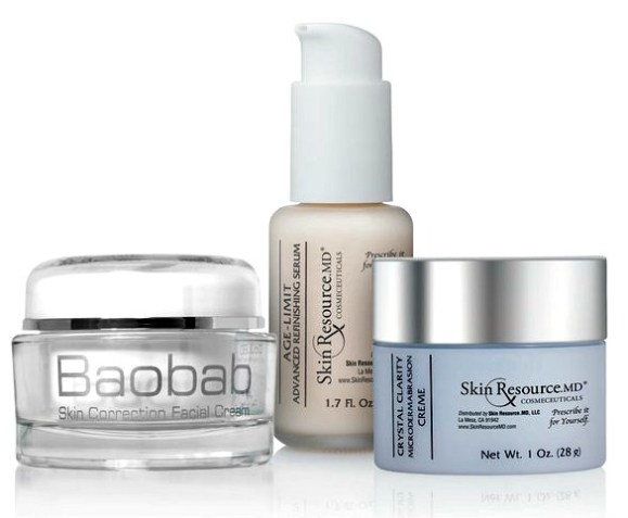 Wake-Up Your Family's Skin Care Routine with Skin Resource.MD 3