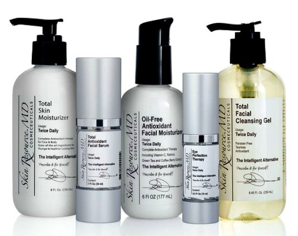 Wake-Up Your Family's Skin Care Routine with Skin Resource.MD