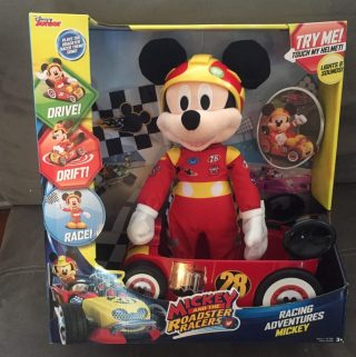 Hot holiday toys for the kids