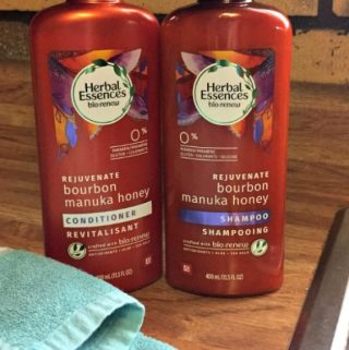 2018 New Herbal Essences Collections